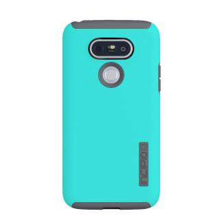 INCIPIO DualPro Case LG G5 Turquoise/Charcoal