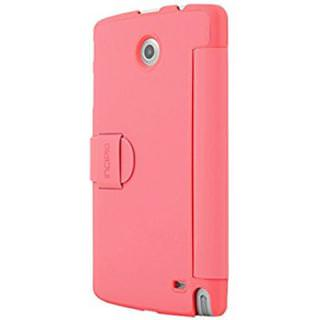 Фото - Incipio Lexington Hard Shell Folio Case for LG G Pad F8.0 Pink