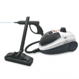 Montiss CSC811 Steam Cleaner (Open Box)