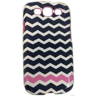 Фото - CASE MATE Barely There Case Galaxy S3 Blue/Pink