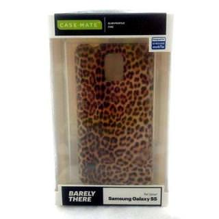Фото - CASE MATE Barely There Case Galaxy S5