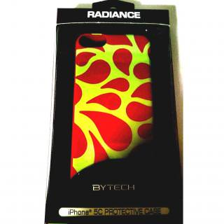 Фото - BYTECH Compatible Hardshell Iphone 5c Splash Design
