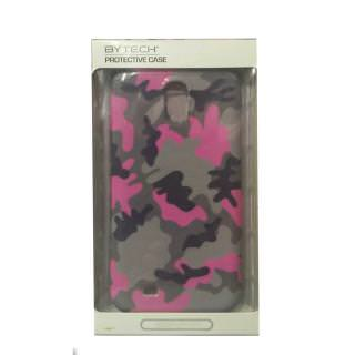 Фото - BYTECH Protective Case Galaxy S5 Camouflage