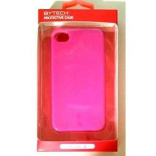 Фото - BYTECH Protective Case Iphone 5/5s Solid Pink