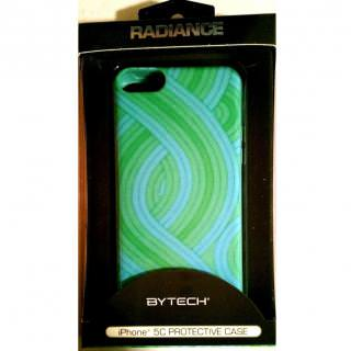 Фото - BYTECH PROTECTIVE Case Iphone 5C Green/Blue