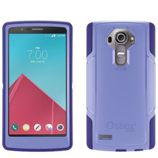 Фото - OtterBox Commuter Case for LG G4 Purple/Liberty
