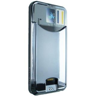 Фото - CASE MATE ID Case Iphone 5/5s Silver