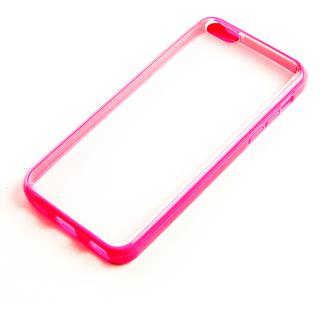 Фото - TZUMI Bumper Case for Apple iPhone 5 Pink
