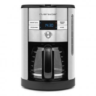 Фото - Riviera & Bar CF540A Stainless Filter Coffee Maker (Open Box)