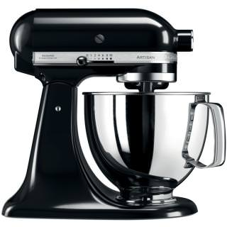 Фото - KitchenAid 5KSM125EOB