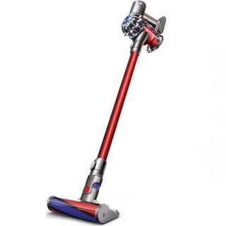 Фото - Dyson V6 Total Clean Red/Purple (Refurbished D)
