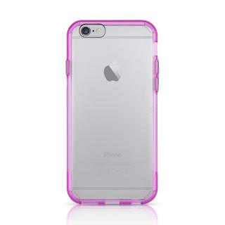 PureGear Slim Shell PRO Case for Apple iPhone 6/6s Clear/Pink