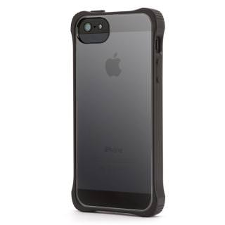 Фото - Griffin Survivor Case for Apple iPhone 5c Black/Clear