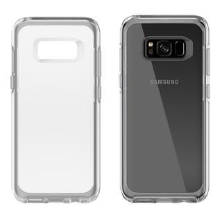 Фото - OTTERBOX Symmetry Hard Case for Samsung Galaxy S8 Clear