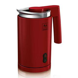 Фото - Melitta MEL6647322 Cremio Milk Heater and Frother Red (BULK)