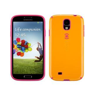 Фото - Speck Candyshell Case for Samsung Galaxy S4 Orange