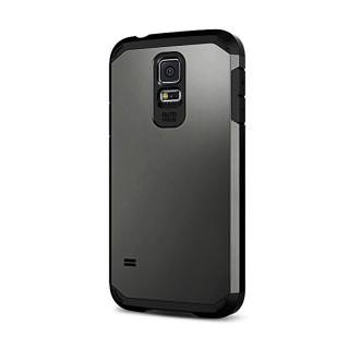 Фото - Accellorize Classic Series Metallic Case for Samsung Galaxy S4 Black