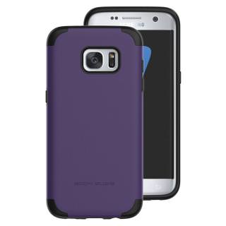 BODY GLOVE Dual Layer Case for Samsung Galaxy S7 Purple