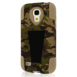 Фото - Impact Gel Xtreme Armour Case for Samsung Galaxy S4 Camouflage