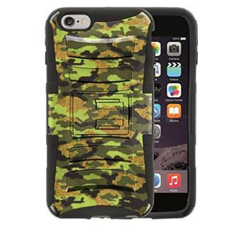 Фото - Impact Gel Case for Apple iPhone 5 Camouflage