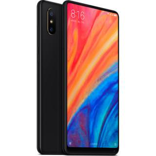 Фото - Xiaomi Mi Mix 2S 6/64GB Black