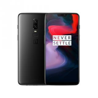 Фото - OnePlus 6 8/128GB Midnight Black