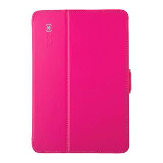 Фото - Speck StyleFolio Case for Apple iPad Mini/2/3 (SPK-A3393) Fuchsia Pink/Nickel Grey