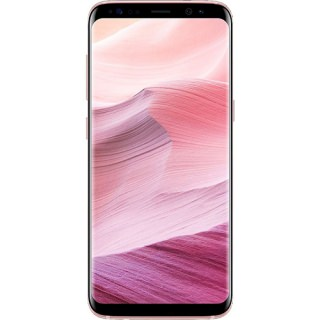 Фото - Samsung Galaxy S8 64GB Dual Pink Rose (US)