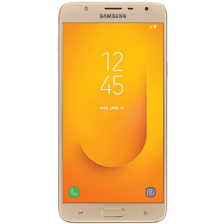 Фото - Samsung Galaxy J7 3/32GB Gold Dual Sim (J720F-DS)