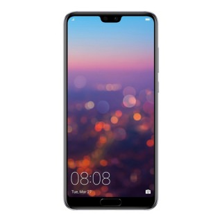 Фото - HUAWEI P20 Pro 6/128GB Twilight (51092FFA) (US)