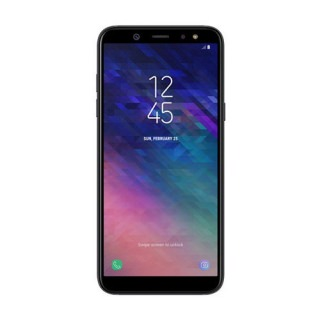Фото - Samsung Galaxy A6 (A600F-DS) 4/64GB Black (US)