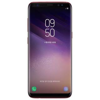 Фото - Samsung Galaxy S8+ 6/128GB Red