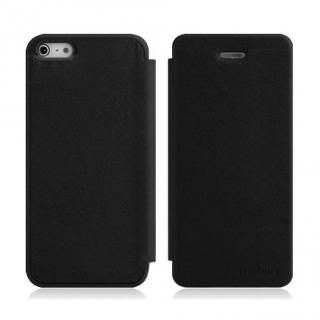 Фото - MERKURY INNOVATIONS Flip Cover Case For iPhone SE/5s/5 Black
