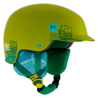 Фото - Anon Scout Snowboard Helmet Creature Feature Kids M (Open Box)