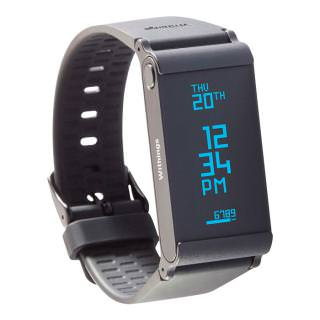 Фото - Withings Pulse OX Activity (WAM01_30) Black