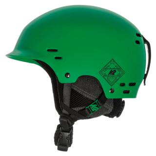 Фото - K2 Thrive Ski Helmet L/XL Green