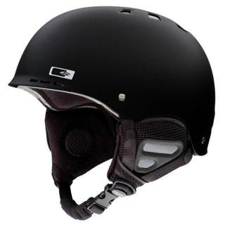 Фото - Smith Holt 2 Mens Ski Helmet (55-59) Black (Open Box)