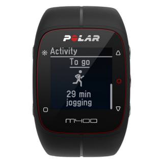Фото - Polar M400 HR Black (Refurbished D)