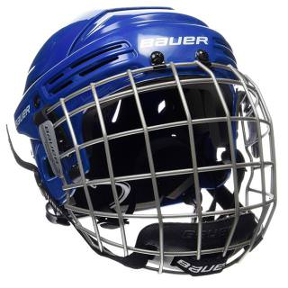 Фото - Bauer Hockey Combo with Grid 2100 S
