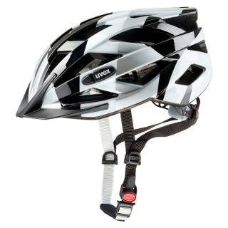 Фото - UVEX Air Wing (52-57) White/Black (Open Box)