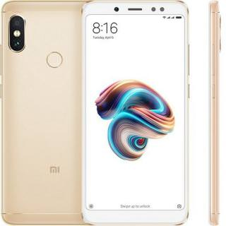 Фото - Xiaomi Redmi Note 5 4/64GB Gold