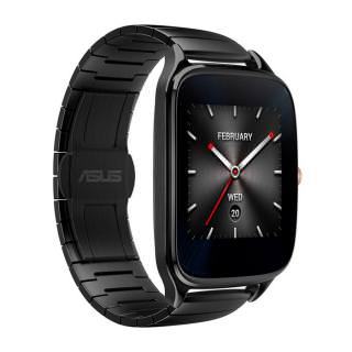 Фото - ASUS ZenWatch 2 WI501Q 1.63 Gunmetal/Black