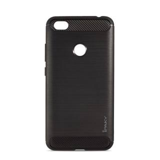 Фото - iPaky Brushed Series Xiaomi Note 5A prime Black