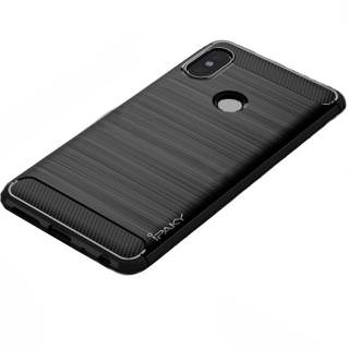Фото - iPaky Brushed Series Xiaomi Redmi S2 Black