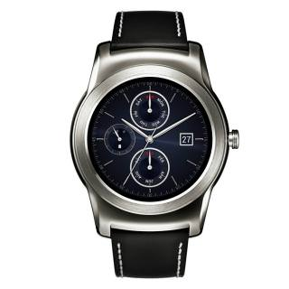 Фото - LG Watch Urbane 22mm Silver C