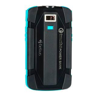 Фото - Gelius Massive Rock QC Pro Power Bank 12000mAh Black