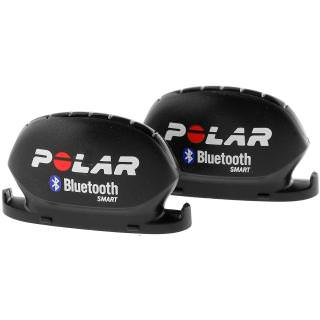 Фото - POLAR 91047327 Bluetooth Smart Set C