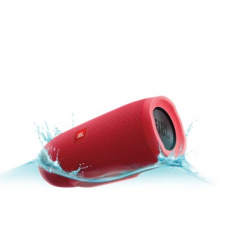 Фото - JBL Charge 3 Red (Refurbished)