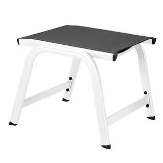 Фото - Kettler Stool (0301203-5100) White/Anthracite