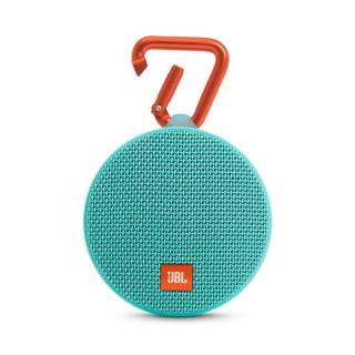 Фото - JBL Clip 2 Portable Bluetooth Speaker Teal (BULK)